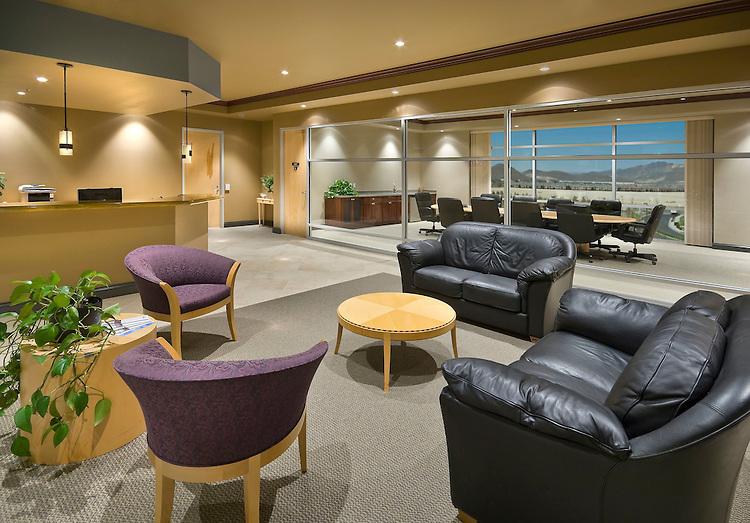 Employers Insurance Conference Center.Tanamera Development
