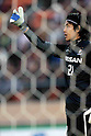 Hiroki Iikura (F Marinos), DECEMBER 29, 2011 - Football / Soccer : 91st Emperor's Cup semifinal match between Yokohama F Marinos 2-4 Kyoto Sanga F.C. at National Stadium in Tokyo, Japan. (Photo by Hiroyuki Sato/AFLO)