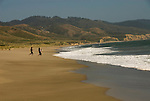 California: Limantour Beach at Point Reyes National Seashore near San Francisco. Photo copyright Lee Foster. Photo # casanf81262