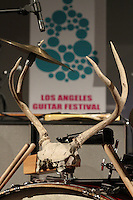 1st Annual Los Angeles Guitar Festival, July 2011.