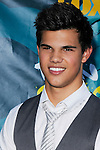 Taylor Lautner at the Teen Choice 2009 Awards at Gibson Amphitheatre in Universal City, August 9th 2009..Photo by Chris Walter/Photofeatures