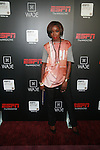 Singer Estelle Attends NBA Champ Dwyane Wade Celebrates Book Launch with ESPN The Magazine: A Father First: How My Life Became Bigger Than Basketball at Jazz at Lincoln Center, NY   9/4/12