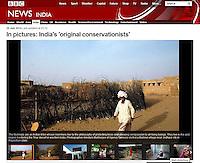 Bishnois - BBC July 2014