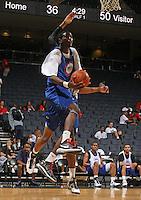 DeAndre Daniels at the NBPA Top100 camp June 18, 2010 at the John Paul Jones Arena in Charlottesville, VA. Visit www.nbpatop100.blogspot.com for more photos. (Photo © Andrew Shurtleff)