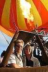 20111214 Gold Coast Hot Air Ballooning December 14