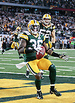.The Green Bay Packers played the Pittsburgh Steelers in Super Bowl XLV,  Sunday February 6, 2011 in Cowboys Stadium. Steve Apps-State Journal.
