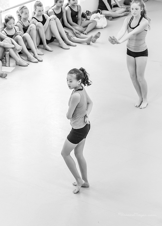 "3D Project Jazz Company's 2014 ""jAZZfESt"". Performance & Awards, 28 June 2014, Cary Ballet Conservatory, Cary, North Carolina"