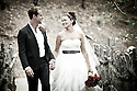 Lauren & Nick - Bishop's Lodge Resort, Santa Fe