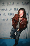 Actor Anson Mount  Attends THE 2011 WIRED STORE OPENING NIGHT LAUNCH PARTY Presented by Buick and Sponsored by Amstel Light - VIP Lounge sponsored by Gilt MAN, Times Square NY  11/17/11