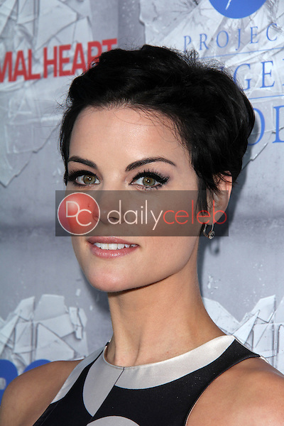 Jaimie Alexander<br />