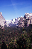 GEOLOGY<br /> Yosemite Valley<br /> Yosemite National Park, CA