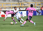 Deportivo Pasto venció 2-0 a Boyacá Chicó, en Tunja. Fecha 2 Liga Águila II-2016.