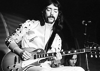 Genesis performing in 1973. Credit: Ian Dickson/MediaPunch