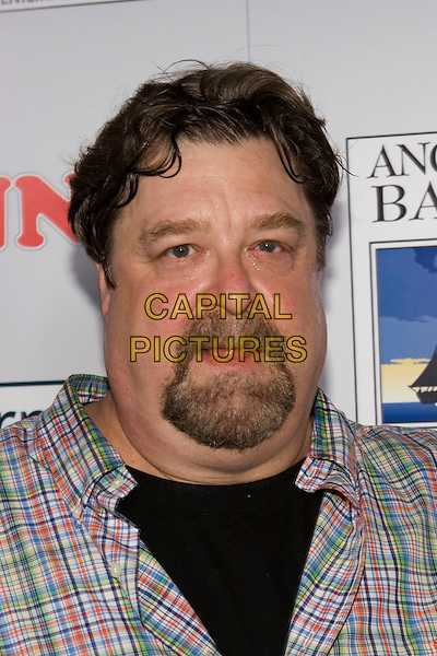 18 July 2005 - Hollywood, California - John Goodman.  Join the Original Cast of 'Roseanne' to Celebrate the Launch of 'Roseanne Season One' on DVD held at the Lucky Stripe Bowling Center at the Hollywood/Highland Complex.  Photo Credit: Zach Lipp/AdMedia