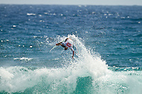Bobby Martinez (USA)  SNAPPER ROCKS, Queensland/Australia (Friday, March 5, 2010) - Taj Burrow (AUS), 31 has taken out the Quiksilver Pro Gold Coast presented by Land Rover over Jordy Smith (ZAF), 22, in rippable two-to-three foot (1 metre) waves at Snapper Rocks.      The opening event of then 2010 ASP World Tour season, the Quiksilver Pro Gold Coast started the year off with a bang, bringing the greatest assemblage of surfing talent in history to one of the most iconic pointbreaks in the world, and the world's best surfers shattered high-performance barriers once again. While the young South African led throughout the first half of the 40-minute Final, it was Burrow who changed the tide with a mid-heat assault, racking up several solid scores in larger set waves amidst the deteriorating conditions.       Burrow, who has secured victories in the previous two events entered (Pipeline in December and Burleigh Heads in February), has been in sensational form over the past three months, and will look to continue the momentum in 2010 as he hunts down his first ASP World Title.   Smith, who went on a giant-killing spree at the event, eliminating former nine-time ASP World Champion Kelly Slater (USA), 38, in yesterday's Round 4 before posting the best result of his young career, defeating Dane Reynolds (USA) in this morning's semi final.   Photo: joliphotos.com