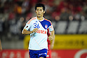 Naoya Kikuchi (Albirex),..JULY 10, 2011 - Football :..2011 J.League Division 1 match between Kashima Antlers 1-2 Albirex Niigata at Kashima Soccer Stadium in Ibaraki, Japan. (Photo by AFLO)