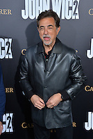 Joe Mantegna at the premiere of &quot;John Wick Chapter Two&quot; at the Arclight Theatre, Hollywood. <br /> Los Angeles, USA 30th January  2017<br /> Picture: Paul Smith/Featureflash/SilverHub 0208 004 5359 sales@silverhubmedia.com