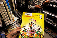 French comic book character Lucky Luke is amongst the most popular reads in the Arabic library for prisoners at the American naval base at Guantanamo Bay, where over 600 alleged al Qaeda members have been held indefinitely. Described by the US as 'unlawful enemy combatants', they were captured primarily in Afghanistan during the 'war against terror'.