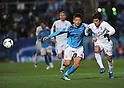 Bae Seung Jin (Yokohama FC), MARCH 11, 2012 - Football : 2012 J.LEAGUE Division 2 between Yokohama FC 0-0 Ehime FC at NHK Spring Mitsuzawa Football Stadium, Kanagawa, Japan. (Photo by Atsushi Tomura /AFLO SPORT) [1035]