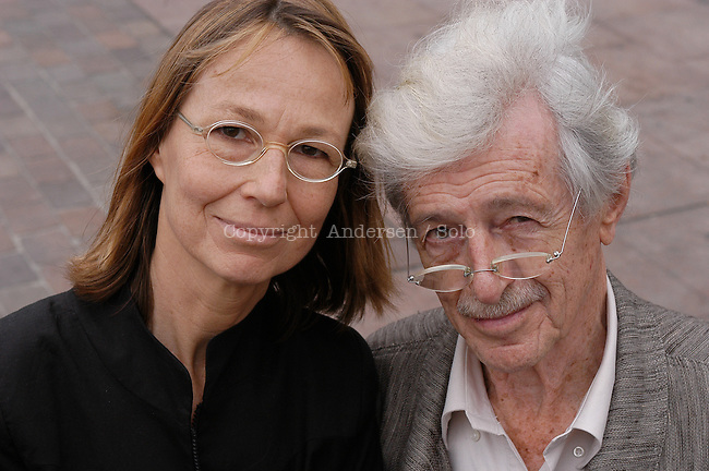 Nyssen, Francoise et Hubert