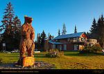 Alaskan Scenic