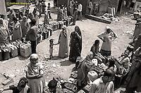 INDIA's Water Crisis