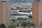 Dundee v Greenock Morton 27/08/2011
