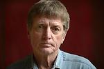 Kent Anderson, American crime novelist.