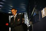 David Burnett: Making of a President