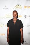 Musa Jackson Production Presents The Grand Opening of Alibi Lounge. Sponsored by Hendricks Gin, Taitingers, Godiva, & Uptown Magazine