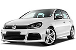 Volkswagen Golf R 5Door Hatchback 2011