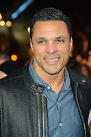 Tony Gonzalez at the Los Angeles premiere for &quot;XXX: Return of Xander Cage&quot; at the TCL Chinese Theatre, Hollywood. Los Angeles, USA 19th January  2017<br /> Picture: Paul Smith/Featureflash/SilverHub 0208 004 5359 sales@silverhubmedia.com
