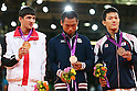 2012 Olympic Games - Judo - Men`s -66kg