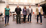In Rehearsal: 'Himself and Nora The Musical'