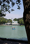 Chapultepec Park, Mexico City