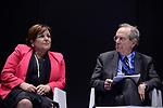 Forum Pa 2017, L'innovazione digitale del Fisco con Padoan, Orlandi