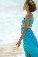 JeT'aime Cerge at Hawksnest beach in Virgin Islands national Park, St. John, USVI