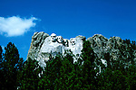 SD: South Dakota Mount Rushmore National Park.Photo Copyright: Lee Foster.lee@fostertravel.com; www.fostertravel.com; (510) 549-2202.Image: sdrush204