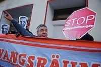 2013/02/09 Berlin | Demo gegen Zwangsräumung