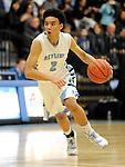 1-8-16, Skyline High School vs Pioneer High School boy's varsity basketball