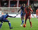 América venció como local 1-0 a Deportivo Pasto. Fecha 6 Liga Águila I-2017.