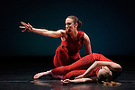 Smith MFA Dance 2012