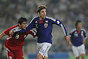 Mike Havenaar (JPN), OCTOBER 11, 2011 - Football / Soccer : 2014 FIFA World Cup Asian Qualifiers Third round match between Japan 8-0 Tajikistan at Nagai Stadium in Osaka, Japan. (Photo by Akihiro Sugimoto/AFLO SPORT) [1080]