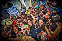 Madrid 15M Movement