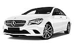 Mercedes-Benz CLA Sedan 2016