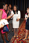 National Action Network Women's Power Luncheon held at Sheraton NY Hotel and Towers in New York City