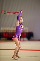 Noa Greenberg, Level-4 (BUR) @ LA Cup 2017.