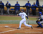 Mississippi's Kevin Mort vs. Memphis baseball at Oxford-University Stadium in Oxford, Miss. on Tuesday, March 2, 2010. Mississippi won 7-2 to improve to 7-1 on the season.
