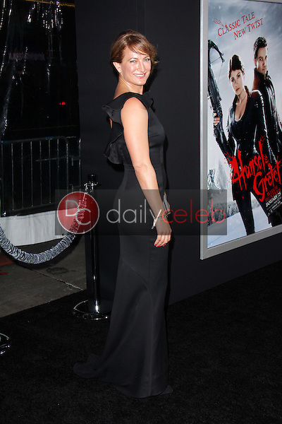 Zoe Bell<br /> at the &quot;Hansel &amp; Gretel Witch Hunters&quot; Los Angeles Premiere, Chinese Theater, Hollywood, CA 01-24-13<br /> David Edwards/DailyCeleb.com 818-249-4998