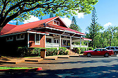 Historic Honolua Store in Kapalua, Maui